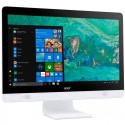 Pc De Bureau ALL IN ONE ACER C20-830 4Go 1To Blanc (DQ.BC3EF.004)