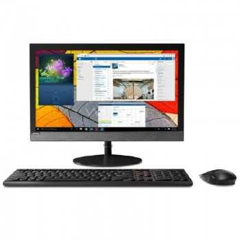 PC de Bureau All In One LENOVO V130 Quad Core 4Go 1To Noir (10RX0035FM)