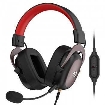 Micro Casque Gamer REDRAGON H510 - Noir