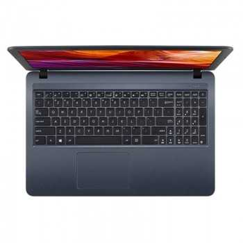 Pc Portable ASUS N4000 Dual-Core 4Go 1To Gris (X543MA-GQ1027T)