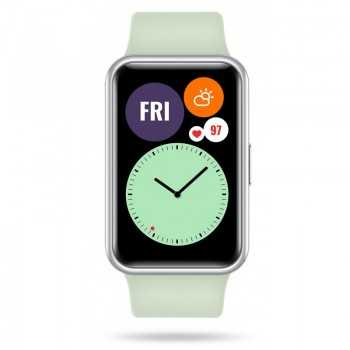 Montre Connectée Huawei Watch Fit