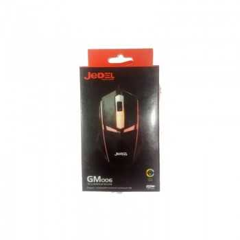 SOURIS GAMING JEDEL GM006