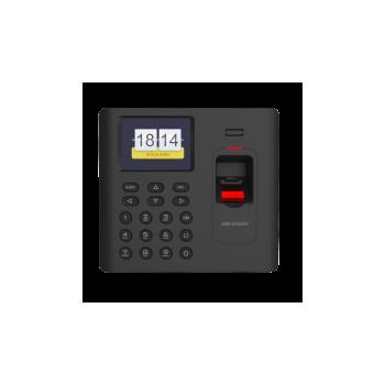 Terminal de présence de temps d'empreinte digitale K1A802 Pro Series
