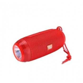 Speaker Bluetooth TG-602 avec Micro SD et Flash 10 Watt