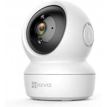 Caméra Surveillance WiFi Intérieure EZVIZ C6N 1080P FHD