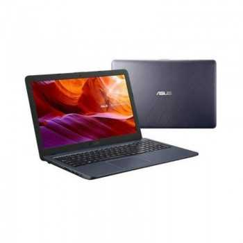 PC PORTABLE ASUS X543NA CELERON N400015.6HD 4GO 1TO WIN10 STAR GREY (X543NA