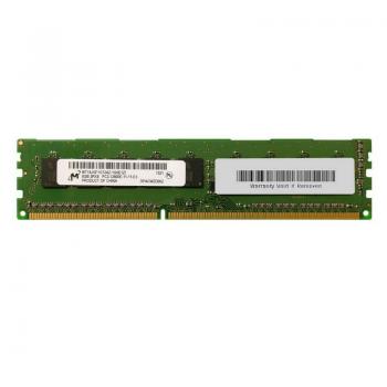 BARETTE MÉMOIRE POUR SERVEUR 8GO PC3L DDR3