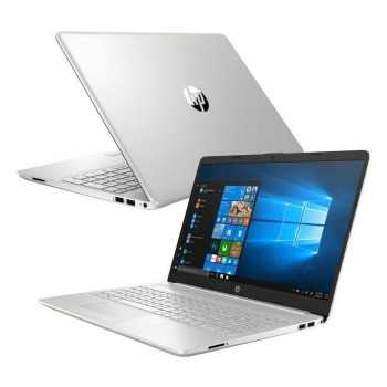 PC PORTABLE HP 15-DW3001NK I3-1115G4 4G 256SSD (SILVER)