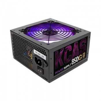 BLOC ALIMENTATION AEROCOOL KCAS 850G 80+ GOLD RGB