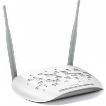 Point d'accès sans fil TP-LINK N300 Mbps