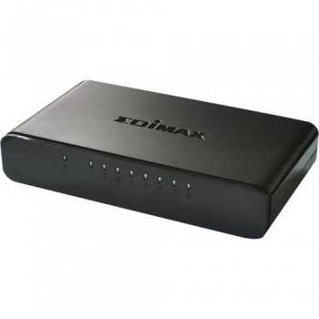 Switch EDIMAX 8ports base 10/100
