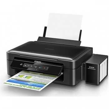 Imprimante Multifonction Couleur EPSON L365 A4 3en1