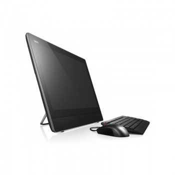 Pc de Bureau Lenovo All-in-One E63z I3 4Go 500Go