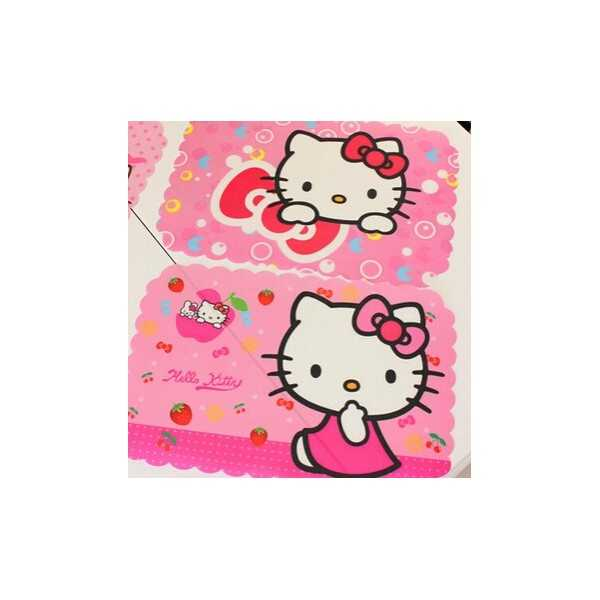 Tapis De Souris Hello Kitty