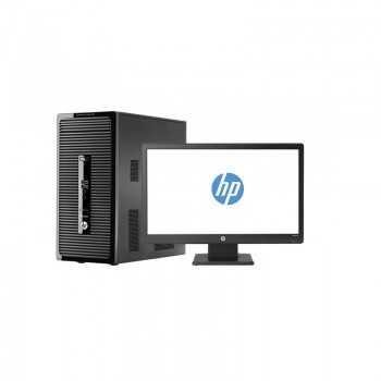 Ordinateur de bureau HP ProDesk 400 G3 I7 4Go 500Go