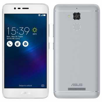 Smartphone ASUS ZenFone 3 MAX 3Go 32Go 4G