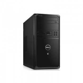 PC DE BUREAU DELL VOSTRO 3900 Dual Core 4Go 500Go