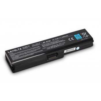 Batterie TOSHIBA C660 / 3817U