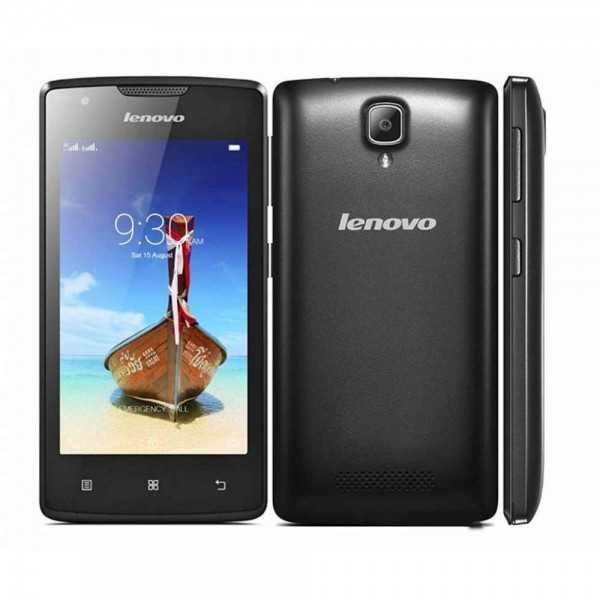 Smartphone LENOVO A1000 3G