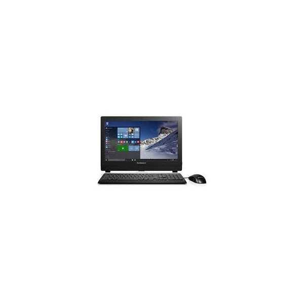 Pc De Bureau Lenovo Tout-En-Un S200Z Quad Core 4GO 500G 15403e4bf48a