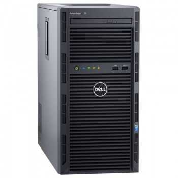 Seveur Dell PowerEdge T130 / 2x 1To