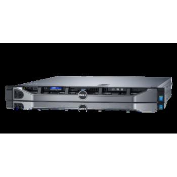 Serveur Dell PowerEdge R330 Rack 1U / 2x 300 Go