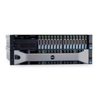 Serveur Dell PowerEdge R730 Rack 2U / 3x 600Go