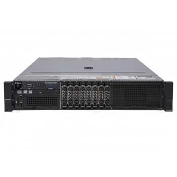 Serveur Dell PowerEdge R730 Rack 2U / 3x 600Go / 2x 32Go