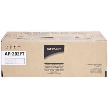 Toner Sharp AR 202FT