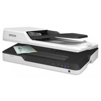 Scanner Epson Workforce DS-1630 A4