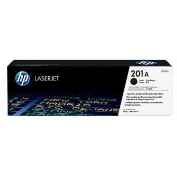 Toner HP LaserJet Cartridge 201A (Noir)