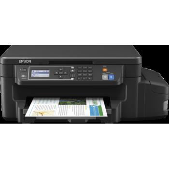 Imprimante Multifonction EPSON L605 Couleur - Wifi