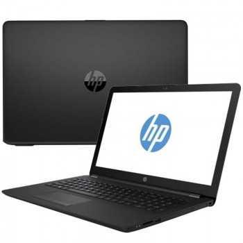 Pc Portable HP 15-bs012nk i3 6è Gén 4Go 500Go