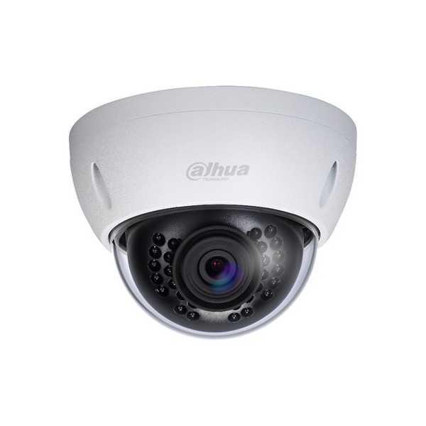Caméra Dome 1MP HDCVI Métallique IR 60m