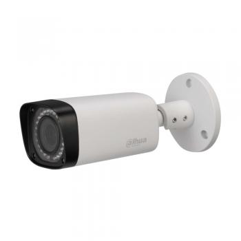Caméra Varifocal 1MP HDCVI Métallique IR 60m