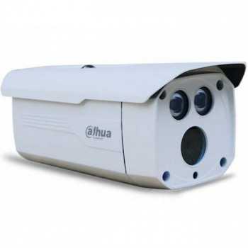 Caméra 2MP HDCVI Métallique IR 80m