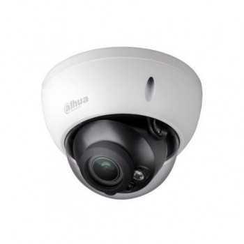Caméra Dome 2.1MP HDCVI Métallique IR 30m