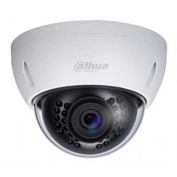 Caméra IP Dome 2MP IR 30m