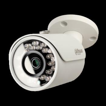 Caméra IP 4MP IR 30m