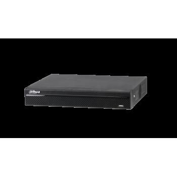 DVR de 8 Canaux 1080p Compact 1U
