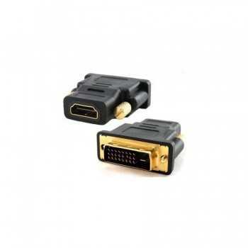 Adaptateur DVI-I Male / HDMI Femelle