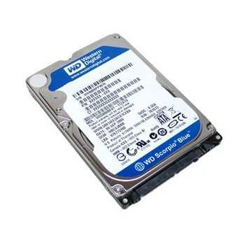 Disque Dur Interne 320Go Western Digital 2.5""
