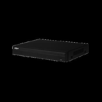 NVR PoE de 8 Canaux Mini 1U Lite