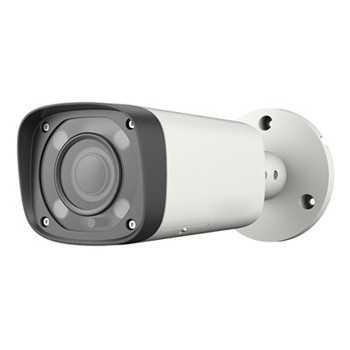 Caméra Varifocal 2MP HDCVI Aluminium IR 60m