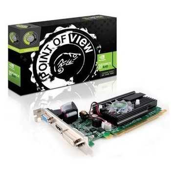 Carte Graphique Point Of View NVIDIA GeForce 210 1Go