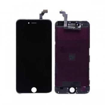 Ecran LCD + Vitre Tactile iPhone 6 Noir