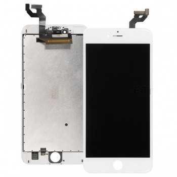 Ecran LCD + Vitre Tactile iPhone 6S Blanc