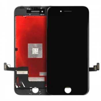 Ecran LCD + Vitre Tactile iPhone 7 Noir