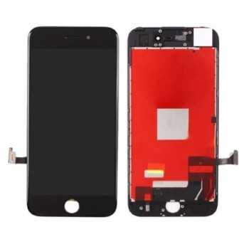 Ecran LCD + Vitre Tactile iPhone 7 Plus Noir