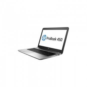 Pc Portable HP ProBook 450 G4 / i5 7ème Gén / 8Go / 1To + 128Go SSD